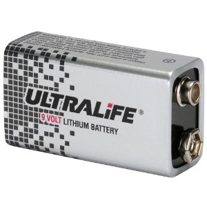 lithium 9v battery for defibtech lifeline aed and auto aed. Black Bedroom Furniture Sets. Home Design Ideas
